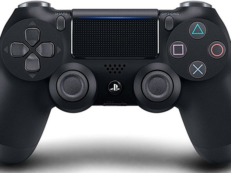 DualShock 4 Wireless Controller